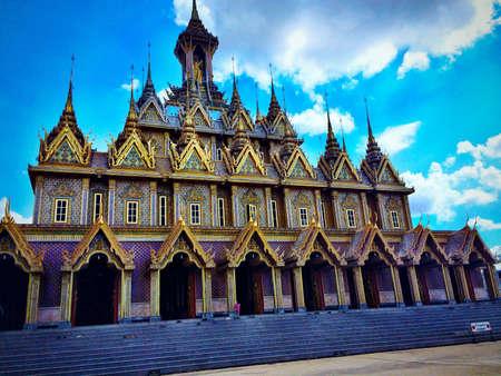Tha Sung Temple, Thailand