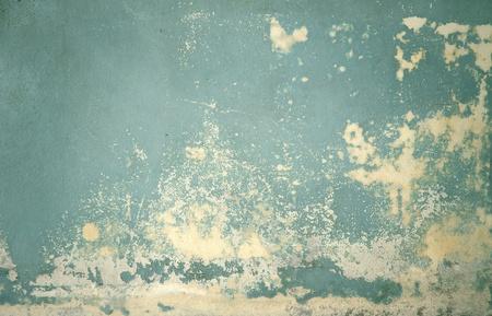 Foto de cracked concrete vintage wall background  - Imagen libre de derechos