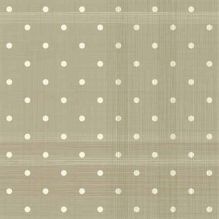 faded brown polka dot seamless textured pattern