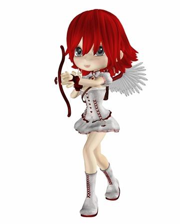 cupid toon