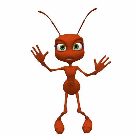 ant toon