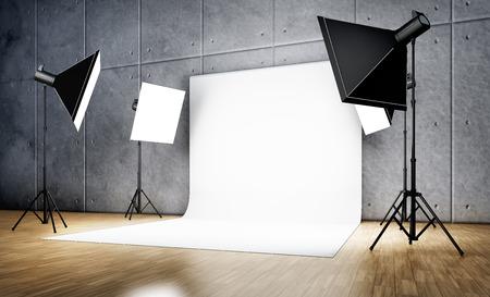 Photo pour studio background - image libre de droit