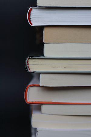 Foto per Books! - Immagine Royalty Free