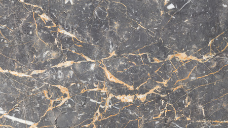texture dark gray beautiful marble natural stone interspersed with crystal and light streaks