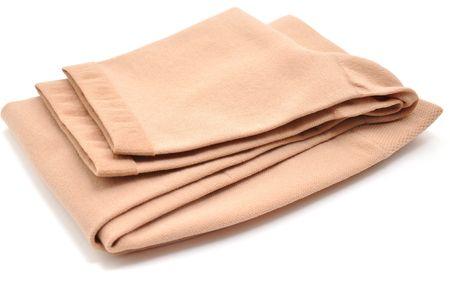 Medical stockings, isolated on white