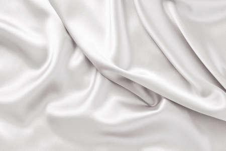 white satin or silk background
