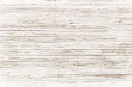Photo pour vintage white wood wall background - image libre de droit
