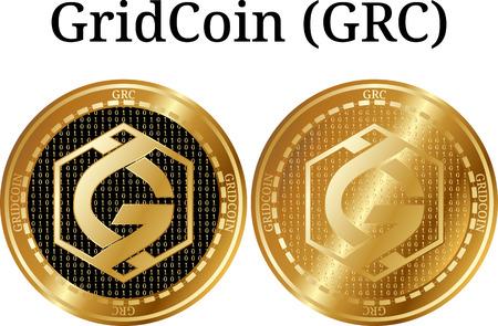 GridCoin description