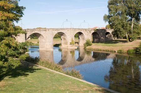 Pont Vieux, Carcassonne