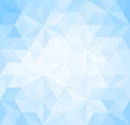 Retro pattern of geometric shapes. Colorful-mosaic. Retro triangle background