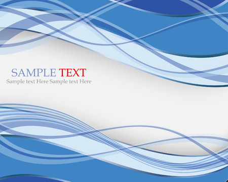 Abstract business background for use in web design