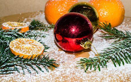 Christmas decoration celebration