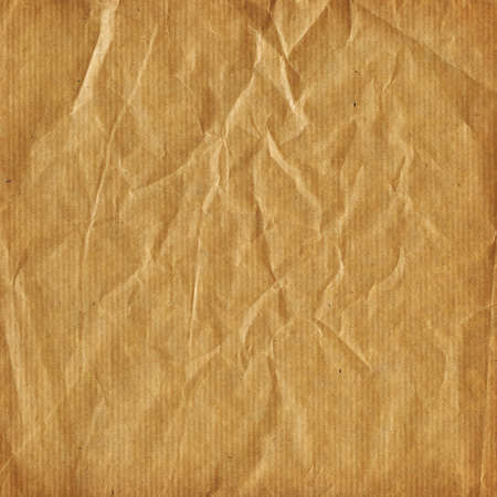 Simple striped wrapping paper in beige