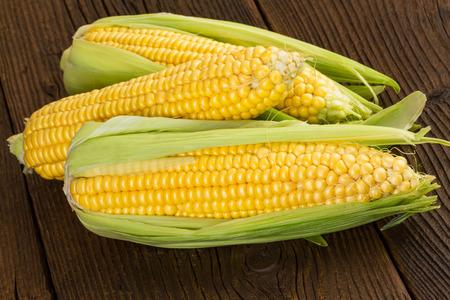 Foto für corn cob sweet maize - Lizenzfreies Bild