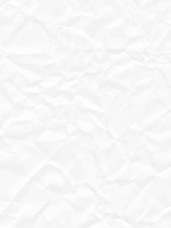 Illustration pour Paper white texture for background - image libre de droit