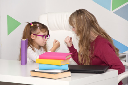 children and parents. problems of upbringing and education of children in school and at home. modern problems of children and parents