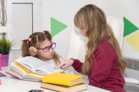 children and parents. problems of upbringing and education of children in school and at home. modern problems of children and parent