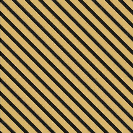 Striped diagonal pattern.