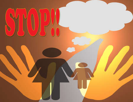 Stop - Save