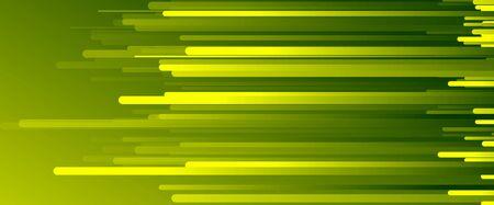 Illustration pour Fluid gradient lines, rain design concept, thin lines, dynamic template. Vector Illustration For Wallpaper, Banner, Background, Card, Book Illustration, landing page - image libre de droit