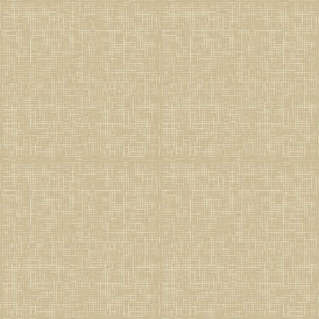 Natural linen seamless pattern  Natural linen striped uncolored textured sacking burlap background