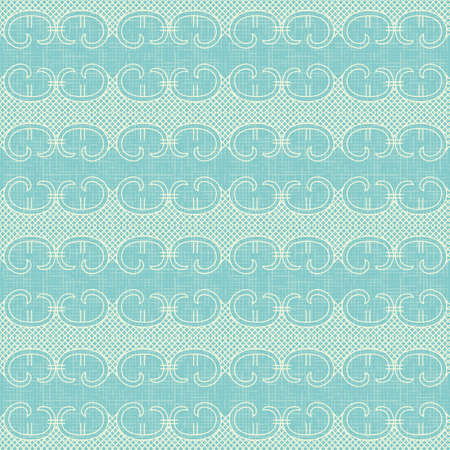 vector Seamless Pattern (wallpaper, background) with grange texture