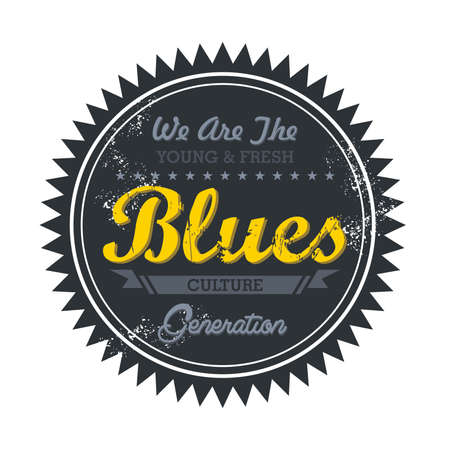 music genre token blues