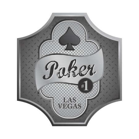 spade ace poker