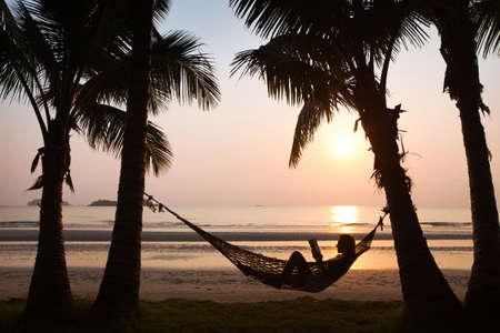 Foto de beach vacations - Imagen libre de derechos