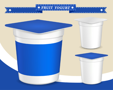 plastic container for yogurt yogurt dessert, yogurt container, design of packing yogurt, food plastic container, design of packing yogurt