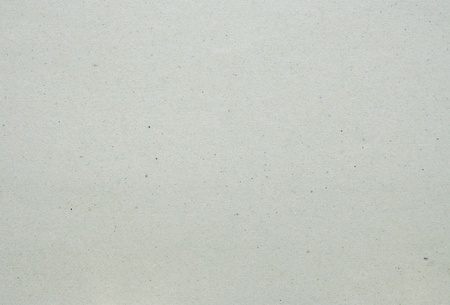 Grey recycled cardboard texture or background