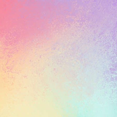 pastel spring color background with sponged texture design