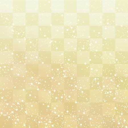 Ilustración de Japanese traditional pattern - Imagen libre de derechos