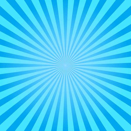 Illustration pour Blue striped background vector illustration - image libre de droit