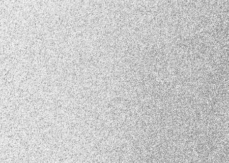 Photo pour Silver glitter texture background of light white grey metallic Christmas holiday decoration backdrop design element - image libre de droit