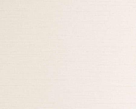 Photo pour Cotton silk natural blended fabric wallpaper texture background in light pastel pale white beige cream color - image libre de droit