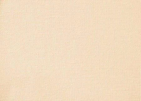 Photo pour Beige canvas burlap natural fabric texture background for art painting - image libre de droit