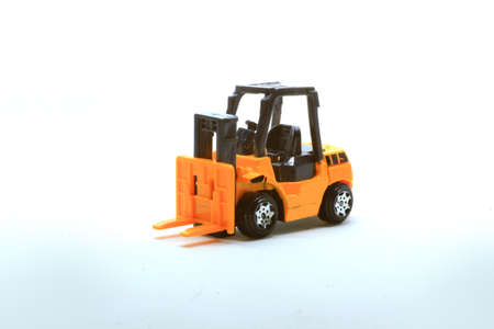 Photo pour media introduction to construction tools can be pictures - videos - miniature forms, depending on the age of the child - image libre de droit