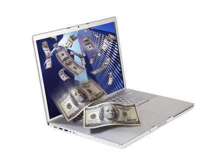 make money with your laptop