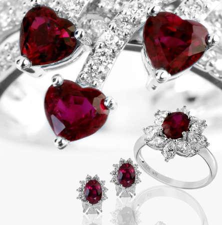 jewelery set