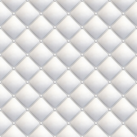 white leather upholstery seamless texture diagonal with great detail