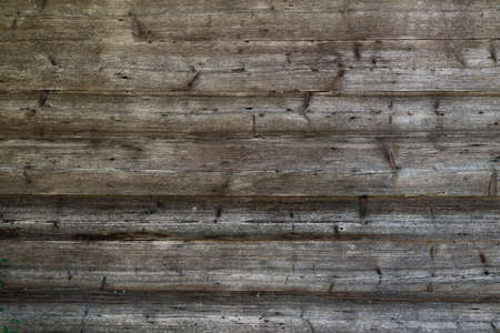 Photo pour Wooden Rustic texture or background. Aged wood wall and boards - image libre de droit