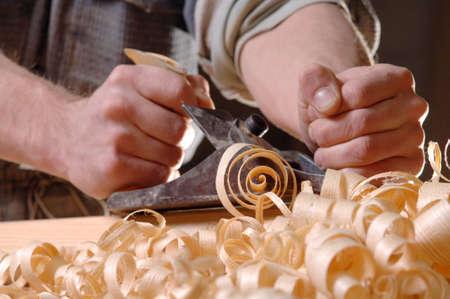 Photo pour Carpenter - image libre de droit