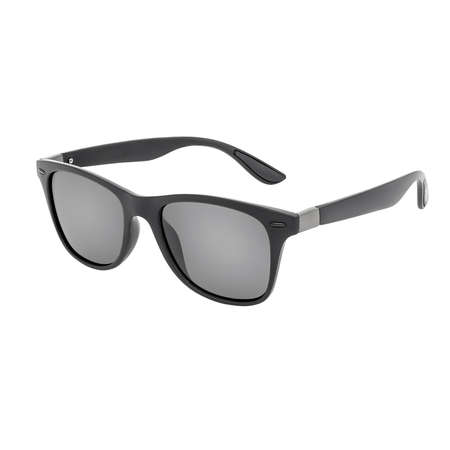 Photo pour Sunglasses isolated on white bacground - image libre de droit