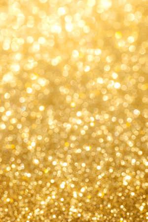 Photo pour glittering golden background - image libre de droit