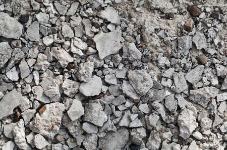 texture with many small stones. Highly detailed background.