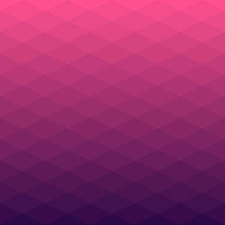 Ilustración de Modern abstract geometric cover. Minimal colorful trendy template design - Imagen libre de derechos