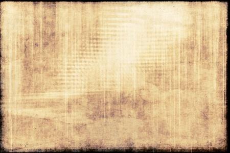 Grunge old paper texture, background