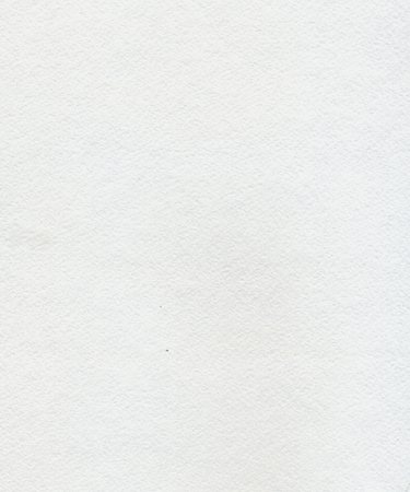 Photo pour Highly textured white watercolor paper as background. - image libre de droit