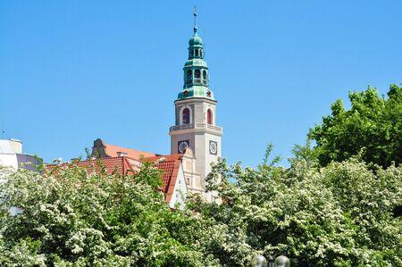 City Hall - Olsztyn